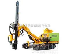 贵阳毕节六盘水志高ZGYX-430履带液压行走式潜孔钻车价格