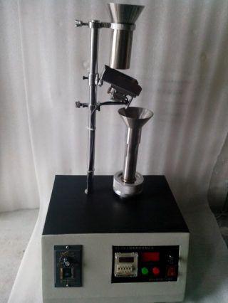 SCI-2分子筛堆积密度测定仪