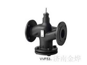 VVF53.100-150K济南西门子电动调节阀查看原图(点击放大)