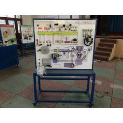 大众发动机电控系统示教板