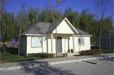 葫芦岛移动房屋\\景观房屋