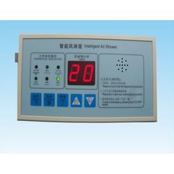深圳专业风淋室维修净化设备维修货淋室不吹风问题