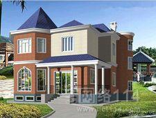欧式别墅、景观别墅、移动别墅
