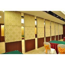 宴会厅活动墙移动屏风隔断墙