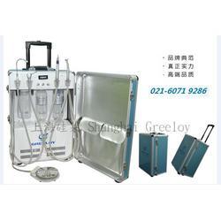 简易式牙科治疗机GU-P206