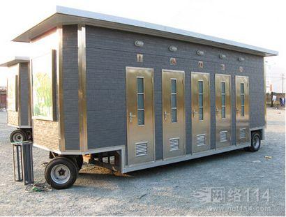 旅游景区环保厕所,风景区移动厕所,展会区环保公厕制造厂家