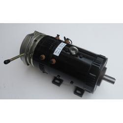 48V电动平板车专用直流串励电机