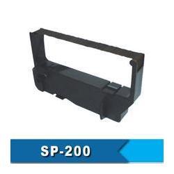 桑达E300税控机色带架