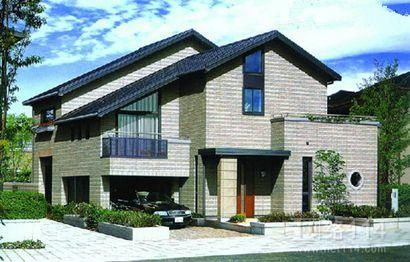 大连轻体房,度假区房屋,可移动式欧式集成房屋
