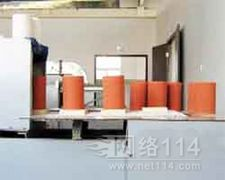 微波蜂窝陶瓷干燥定型设备_微波烧结设备_微波干燥设备