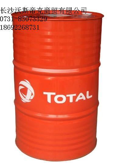 正品道达尔EQUIVIS XV32超高粘度指数抗磨液压油