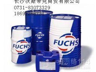 原厂原装供应福斯RENOLIT CXI 2高效润滑脂