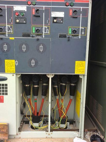 电缆接头安装工程