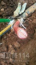 电线电缆接头