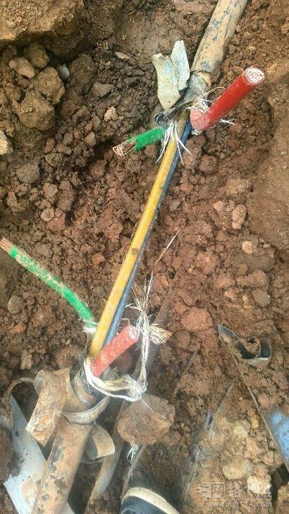电线电缆安装检测