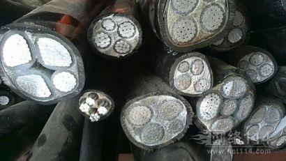 高低压电线电缆检测
