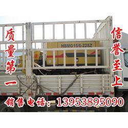 内蒙古非煤矿山混凝土湿喷机械手让用户满意的泵