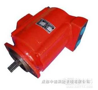 潜孔钻机回转马达(TMY13)