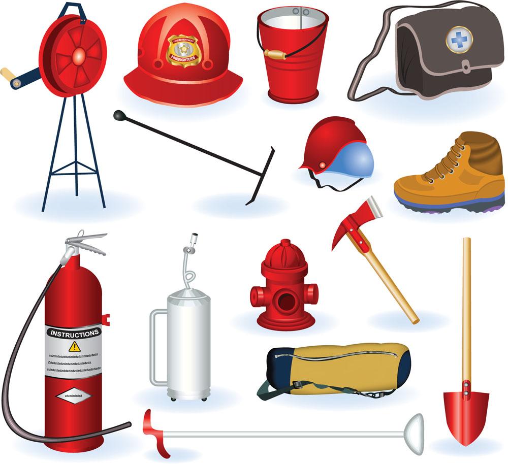 出售消防器材 灭火器