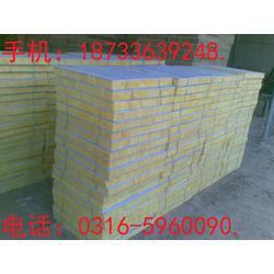 岩棉复合板生产厂家价格