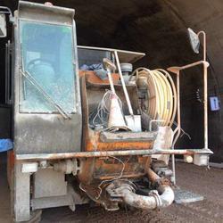 乐山小型大骨料混凝土泵适合农村小型民建的使用