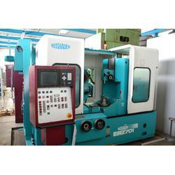 二手磨齿机RZ701S//RZ301S蜗杆磨齿机CNC