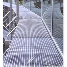 平台钢格板,平台格栅板,平台防滑板