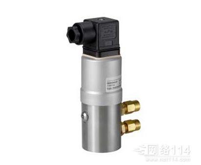 西门子QBE3100系列压差传感器 液体传感器4..20m