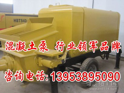 黑龙江金属矿 矿用防爆混凝土湿喷机 操作简便的很