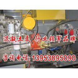 南京苏州隧道专用小型混凝土泵内衬专用
