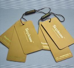 无锡印刷无锡服装吊牌印刷厂