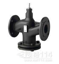球铁二通水阀VVF45.80详细内容