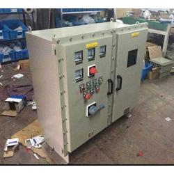 钢板焊接防爆软启动器按要求定做