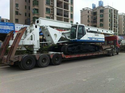 珠海物流公司,珠海到澳门运输