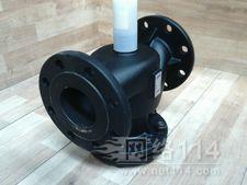 西门子电动调节阀VVF45.80西门子
