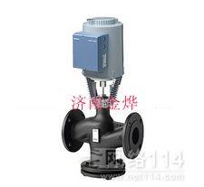 西门子电动调节阀VVF45.65技术参数