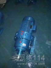 定做减速机专用YPEJ100L2-4-3KW制动刹车变频电机