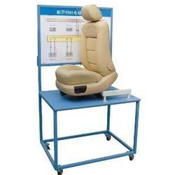 汽车电动座椅系统示教板