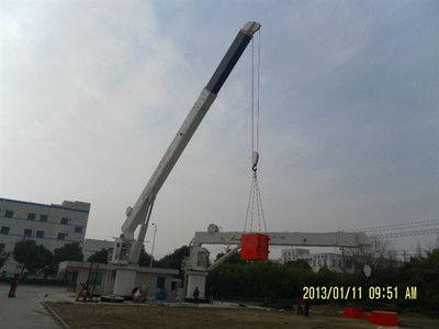 船用液压克令吊gao33图片