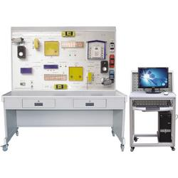 QA-ZNLY-3003B停车场计费管理系统实训装置
