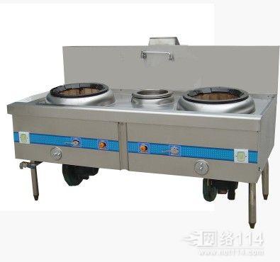 专业厨房设备,不锈钢厨房设备,大锅灶