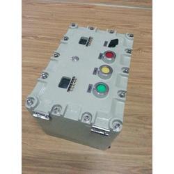 广西桂林市溶剂回收机专用防爆电控箱定制
